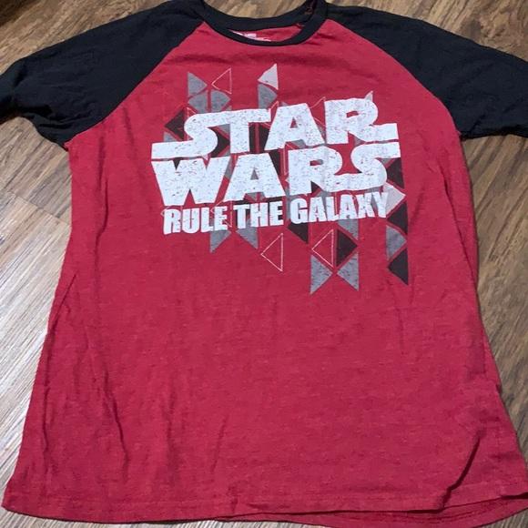 Very Nice Star Wars T-shirt